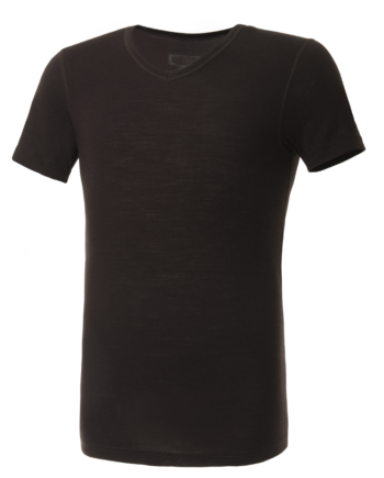 merinowol t-shirt man