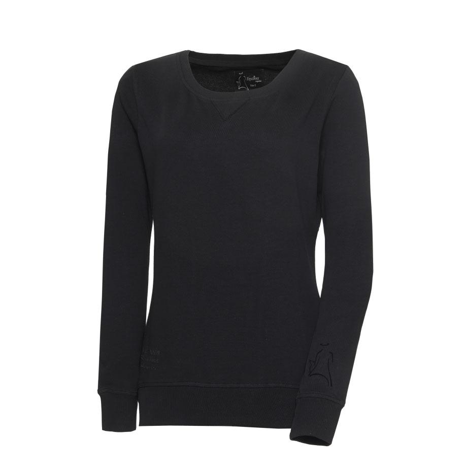 biologisch katoenen sweater