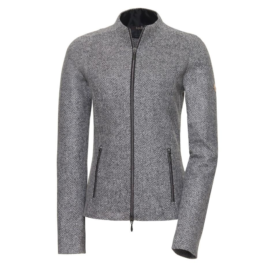 clinic jacket